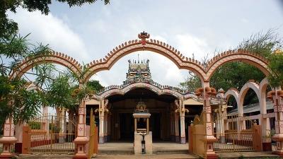 ഗണപതി ക്ഷേത്രം