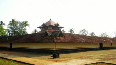 कडुतुरुति शिव मंदिर