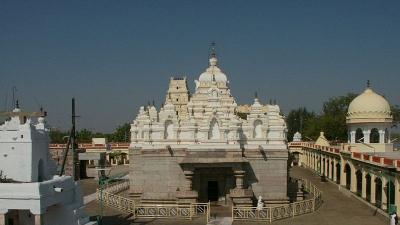 ಸಂಗಮೇಶ್ವರ ದೇವಾಲಯ