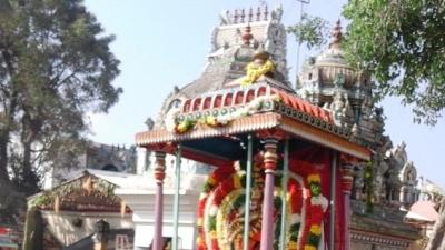 சுப்ரமண்யஸ்வாமி திருக்கோயில்