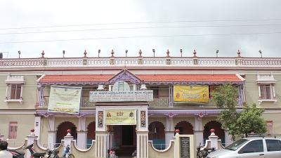 ശ്രീരാഘവേന്ദ്ര സ്വാമി മഠം