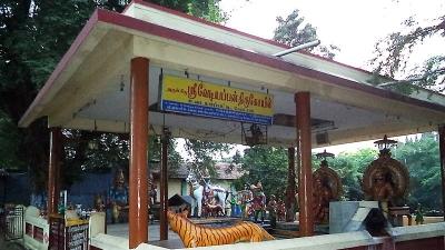ಸ್ಕಂದಾಶ್ರಮಂ