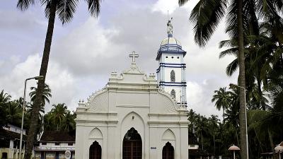 पलायुर चर्च
