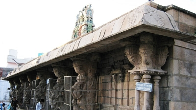తరమంగళం ఆలయం