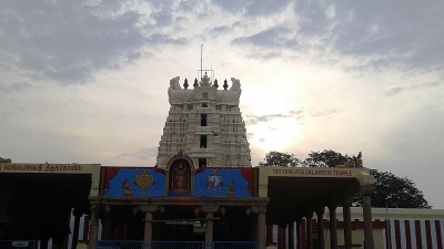 वेंकताचालाप्ति मंदिर
