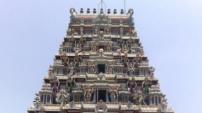 परियूर कोण्डाथू कलियम्मन मन्दिर