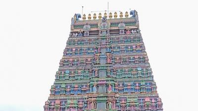 मलयाला ब्रह्मा मंदिर