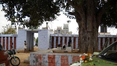 महिमालीस्वरार मन्दिर