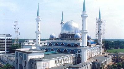 சுல்தான் மஸ்ஜித்