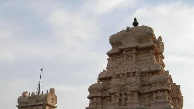 മരികാംബ ക്ഷേത്രം