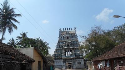 सीरालम्मन मन्दिर