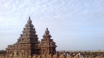 साक्षी हनुमान मंदिर
