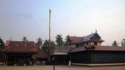 ഹരിഹരേശ്വര ക്ഷേത്രം