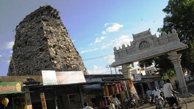 ஸ்ரீ கைலாசநாதர் கோவில்