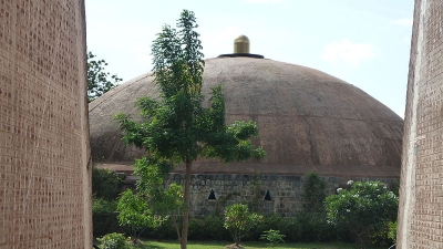 ധ്യാനലിംഗ ക്ഷേത്രം