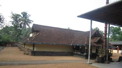 വലിയകോയിക്കല് ക്ഷേത്രം