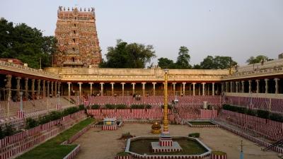 मदुरई