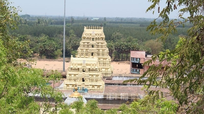 ದೇವನಾಥ ಸ್ವಾಮಿ ದೇವಾಲಯ