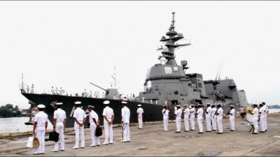 भारतीय नौसेना समुद्री संग्रहालय
