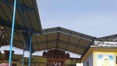 मेला तिरुवेंकटनाथापुरम मंदिर