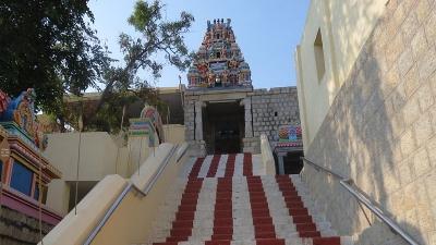 കുഴണ്ടൈ വേലായുധ സ്വാമി ക്ഷേത്രം