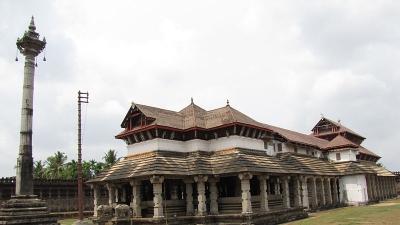 മൂഡബിദ്രി