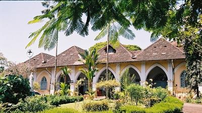 भारतीय – पुर्तगाली संग्रहालय