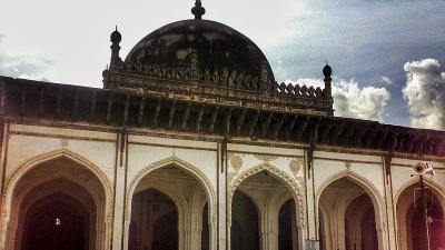 जुम्मा मस्जिद