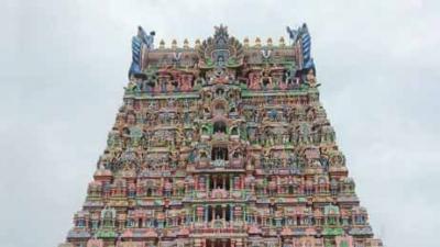 ஸ்ரீ அழகிய மன்னர் ராஜகோபாலசுவாமி திருக்கோவில்