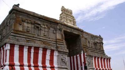अरूलमिगु मारगाथाई चंद्र छदेश्वर मंदिर