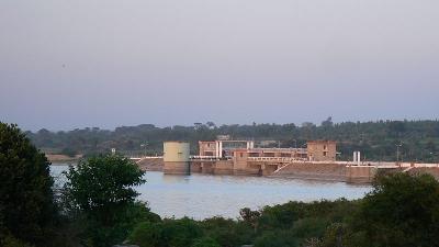 केलावरापल्ली जलाशय परियोजना
