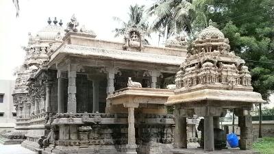 దేవరాజస్వామి ఆలయం