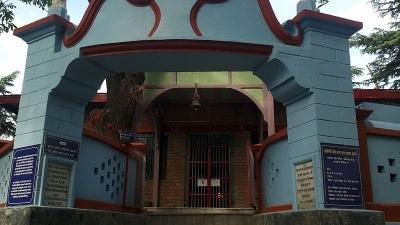 കാമന ദേവി ക്ഷേത്രം