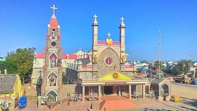 क्राइस्ट दी किंग चर्च