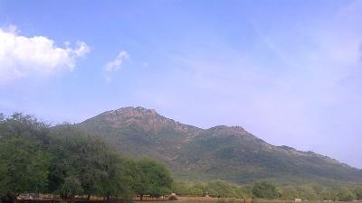 डिंडीगुल पहाड़ी
