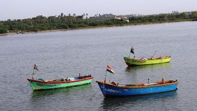 ಪಿಚವರಂ ಸರೋವರ