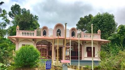 पुलीयारमाला जैन मंदिर