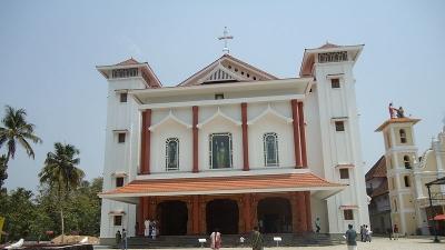 मालाय्त्तूर चर्च