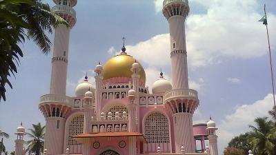 वारामवेट्टा मस्जिद