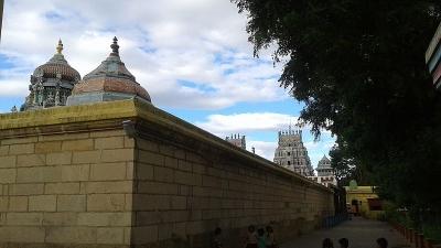 പട്ടീശ്വരര് ക്ഷേത്രം- പേരൂര്