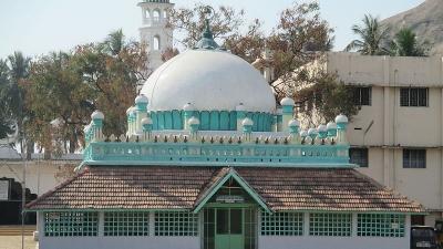 बेगम्बुर बड़ी मस्जिद