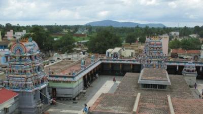भद्रकालियम्मा मंदिर