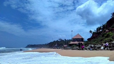 Papasnanam Beach