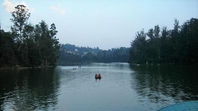 ऊटी लेक (झील)