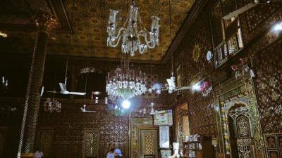 खानकाह ऑफ ख्वाजा मोइनुद्दीन नक्शबंदी