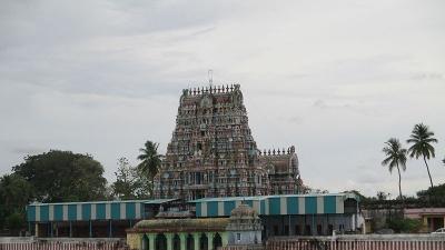 नीलमेगापेरूमल मंदिर, थिरूकान्नापुरम