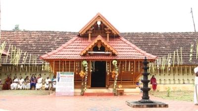 सुब्रमण्य स्वामी मंदिर