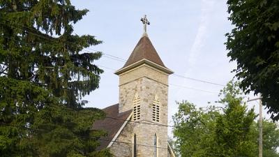 सेंट फ्रांसिस चर्च