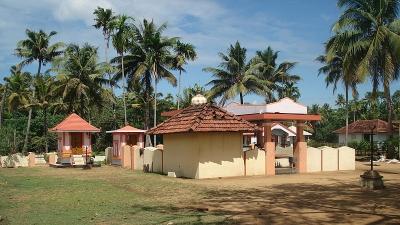 थिरूवेरपू मंदिर
