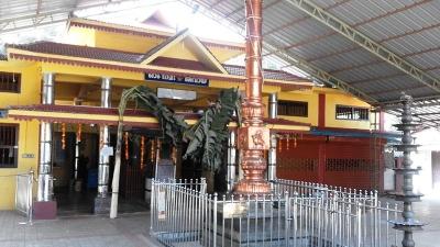 കല്പ്പാത്തി ക്ഷേത്രം